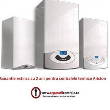 Garantie extinsa cu 2 ani pentru centralele termice Ariston. Poza 86