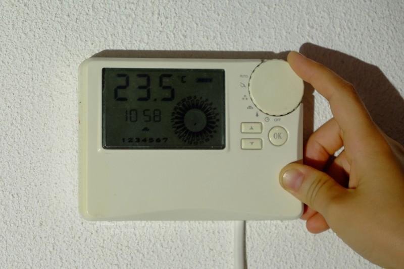 defectiuni centrale termice. Poza 115