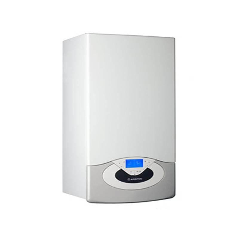 Poza Centrala termica in condensare Ariston Genus Premium Evo 30 EU 30 kw