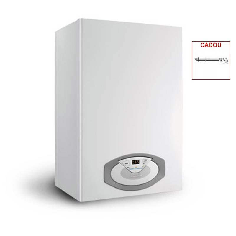 Poza Poza produs Centrala termica Ariston Clas B Premium 35 FF + produs cadou
