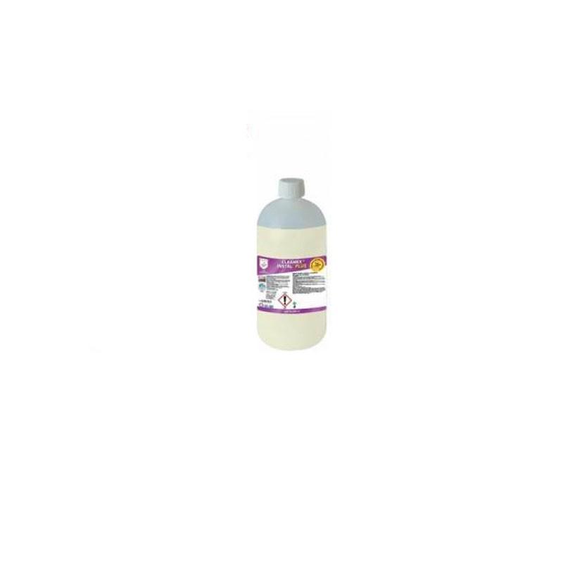 Poza Pachet complet pentru curatare si protectie pentru instalatiile termice Doctor Cleanex. Poza 9370
