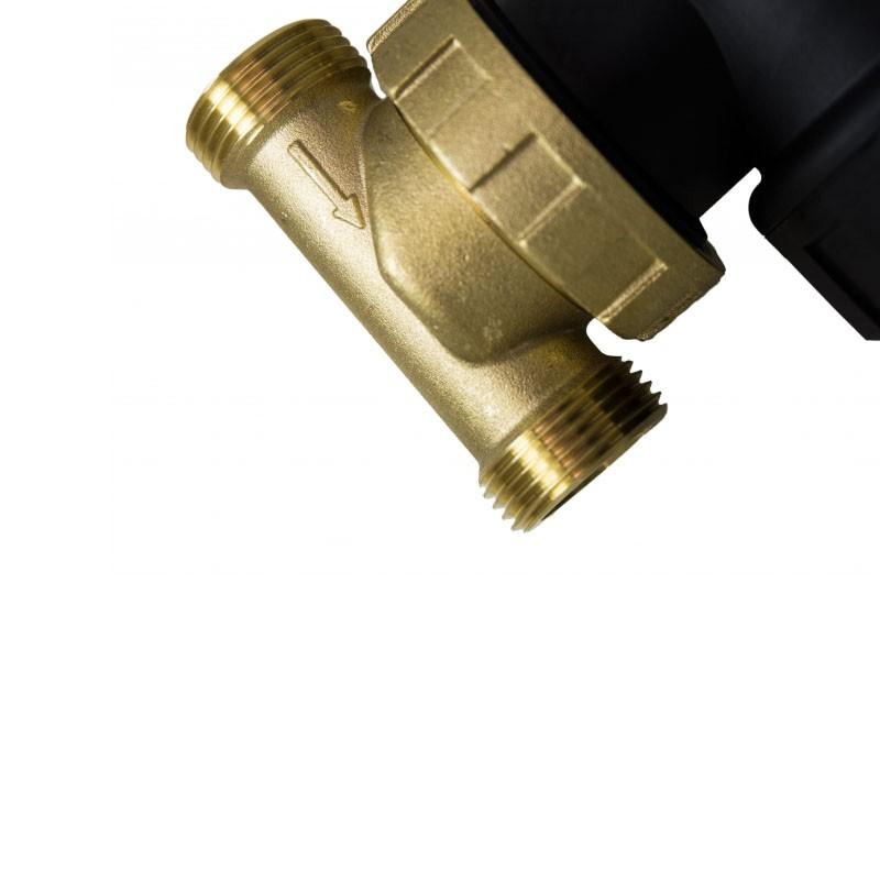 "Poza Filtru antimagnetita Cleanex MAG HF1 3/4"" (22 mm). Poza 9384"