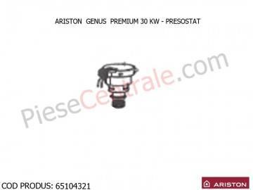 Poza Presostat centrale termice Ariston Genus Premium