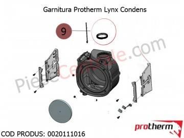 Poza Garnitura centrala termica Protherm Lynx Condens