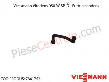 Poza Furtun condens centrala termica Viessmann Vitodens 050-W BPJD