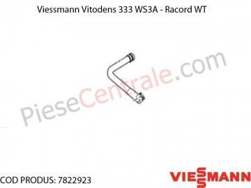 Poza Racord WT centrala termica Viessmann Vitodens 333 WS3A