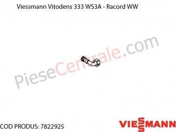 Poza Racord WW centrala termica Viessmann Vitodens 333 WS3A