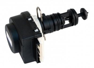 Poza Motor si vana cu 3 cai centrala termica Ariston Clas 24 ff si Genus 24 FF. Poza 8501