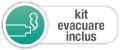 Kit evacuare